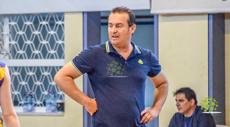 Ο προπονητής του Ποσειδώνα Βέροιας στο Goports.gr