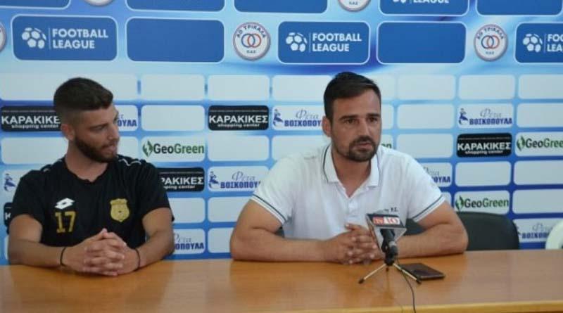 Ανδρουλάκης: «Δυνατές βάσεις για τη νέα σεζόν»