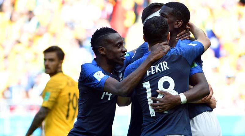 Τα… χρειάστηκε αλλά τελικά τα κατάφερε η Γαλλία