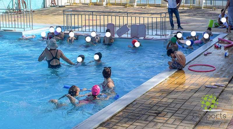 Κολυμβητικός Σύλλογος Ποσειδώνας Πρέβεζας : Ξεκίνησαν και φέτος τα μαθήματα εκμάθησης κολύμβησης στο Κολυμβητήριο Πρέβεζας- Καθημερινά οι εγγραφές