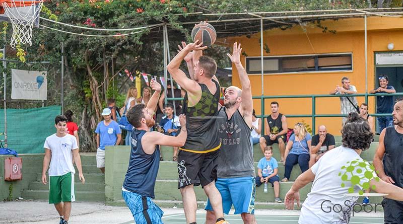 Στην τελική ευθεία για το 8ο «Τουρνουά Μπάσκετ 3on3 Πρέβεζας»
