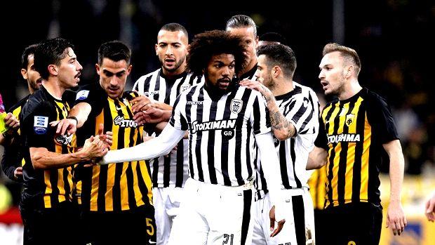 Η κλήρωση του Champions League για ΑΕΚ και ΠΑΟΚ