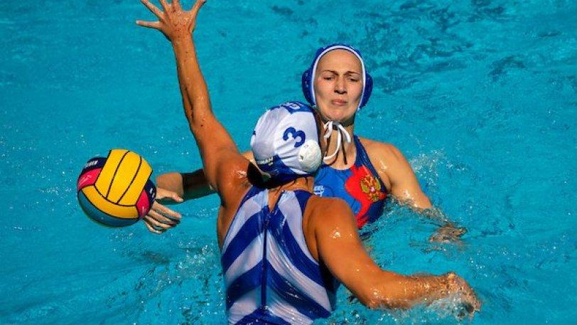 Η Ελλάδα στις 4 καλύτερες ομάδες του Ευρωπαϊκού πρωταθλήματος!