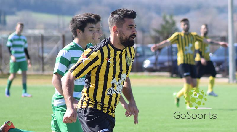 Ελεύθερος και σε αναζήτηση ποδοσφαιρικής στέγης ο Νίκος Νίκου