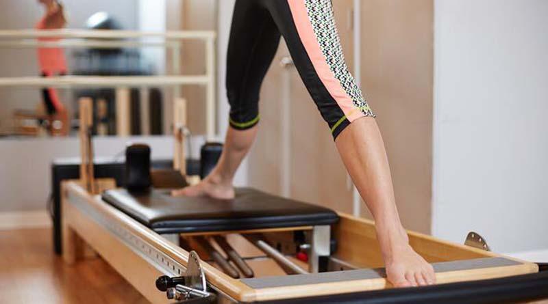 Το Pilates reformer στην πόλη μας, μόνο στo FITNESS STUDIOS GYM !!!