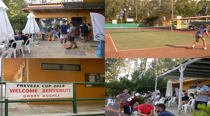 Με συμμετοχή  70 αθλητών  ολοκληρώθηκε  το  Ενωσιακό Πρωτάθλημα τένις