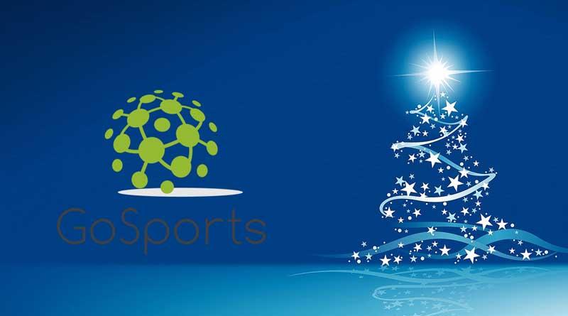 To Gosports.gr σας εύχεται Χρόνια πολλά και καλά Χριστούγεννα
