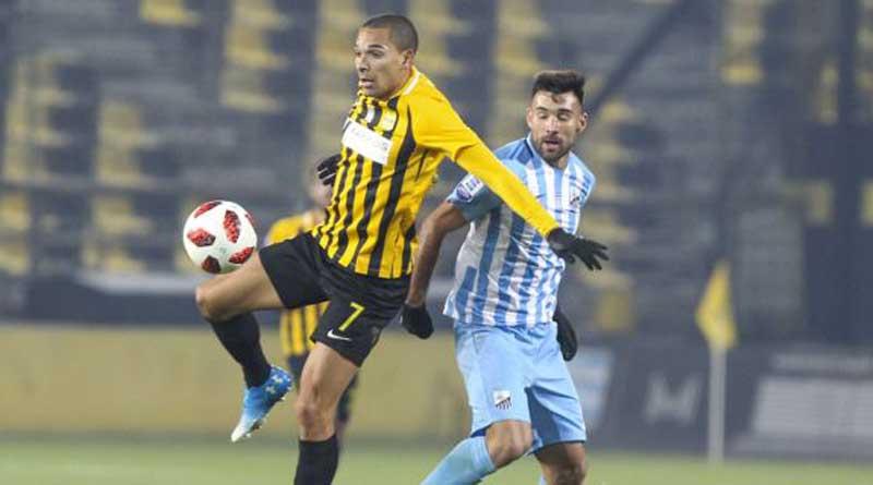 Με γκολ φάουλ του Ματίγια στο 93′ ο Αρης κέρδισε 1-0 την Λαμία