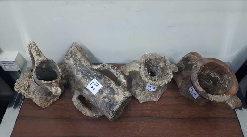 Συνελήφθη 49χρονος για κατοχή αρχαίων αντικειμένων στην Ηγουμενίτσα