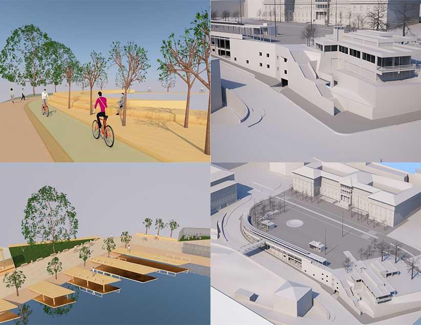 Το Σχέδιο Βιώσιμης Αστικής Ανάπτυξης οδηγεί τα Γιάννενα στο μέλλον