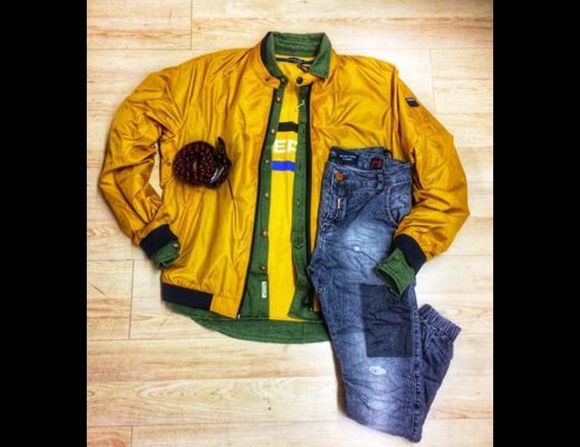 Manis Mens Wear : «Για τους άνδρες που θέλουν να ξεχωρίζουν»