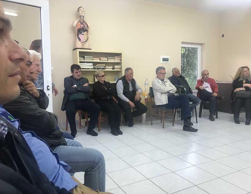 Δημοτική Συνεργασία: Επισκέψεις σε Φλάμπουρα, Μιχαλίτσι, Πρέβεζα και Ωρωπό