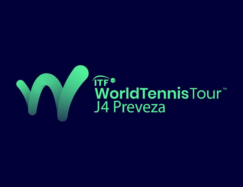 Έρχεται το Διεθνές Βαθμολογούμενο Πρωτάθλημα Τένις ITF World Tennis Tour J4 Preveza 23-30 Ιουνίου 2019.