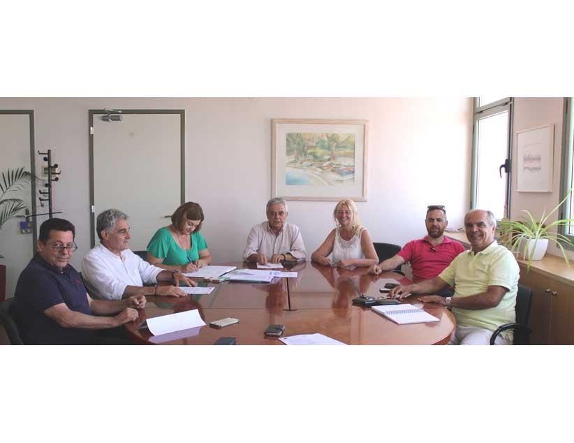 Δημοπρατείται η μονάδα προεπεξεργασίας απορριμάτων και κομποστοποίησης στο Δήμο Λευκάδας