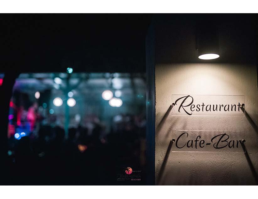 Εντυπωσίασε τοOpeningPartyστον ανακαινισμένο χώρο του ΠαράγκαSeasideCaféBar&Restaurant