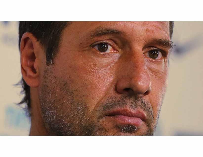 Εθνική Ελλάδος: Nέος προπονητής o Tζον Φαν Σιπ
