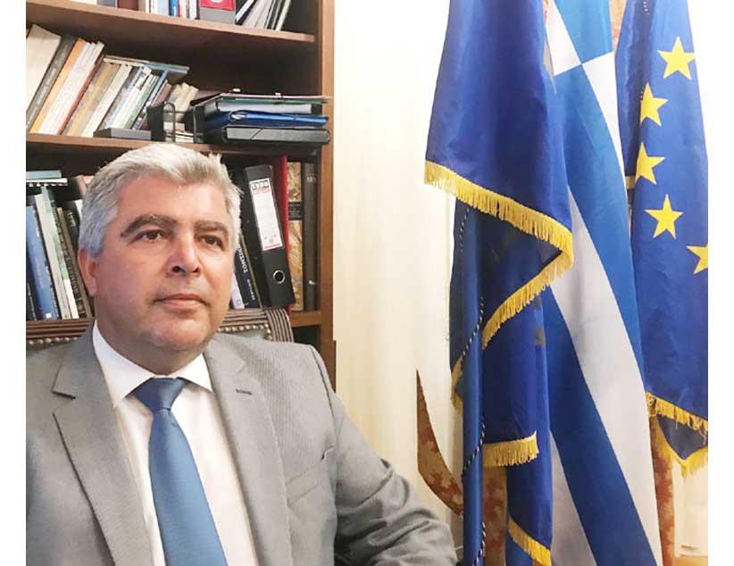 Στα Δημαρχεία Πρέβεζας και στα πρώην Δημαρχεία Ζαλόγγου και Λούρου θα υποδέχεται τους πολίτες ο Δήμαρχος Πρέβεζας