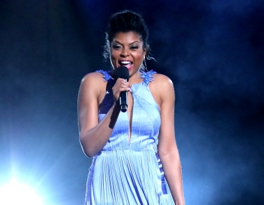 performs onstage during BET Celebration Of Gospel 2016 at Orpheum Theatre on January 9, 2016 in Los Angeles, California.
