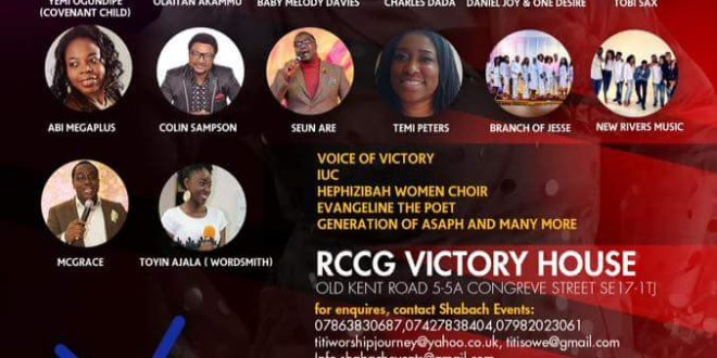 T2 4 Real Grace Presents Worship Journey [Chapter One] - Worship NightAlbum Launch (2)(1)