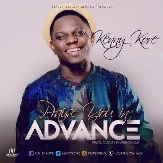 kore - praise God in advance