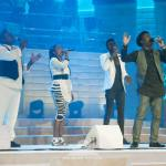 tape 2016 Samsong on stage