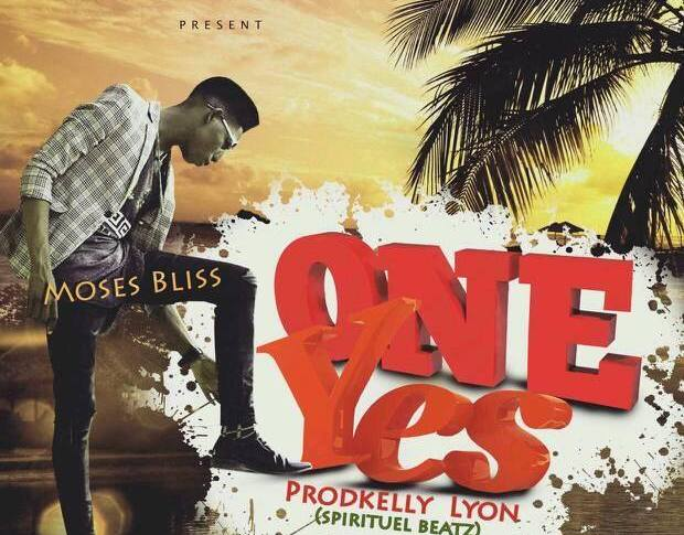 Moss Bliss - One Yes