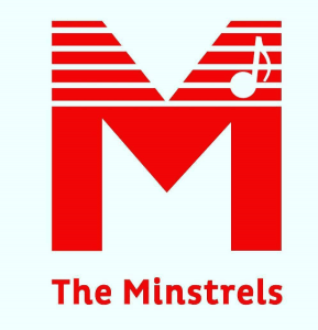 the minstrels