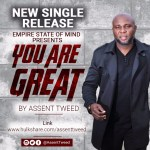 Assent Tweed - You are great