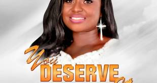 Shasyl Yeboah - You deserve it