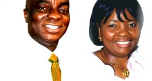 david and faith oyedepo