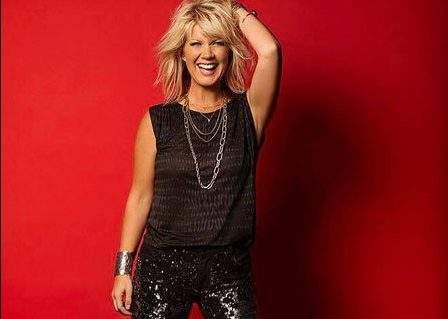 NATALIE GRANT TESTS POSITIVE FOR COVID-19