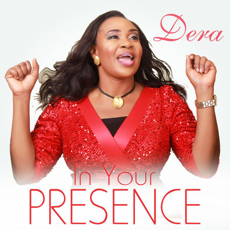 Dera - In Your Presence