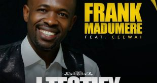 frank Madumere