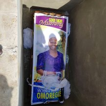 Nosa mother burial3