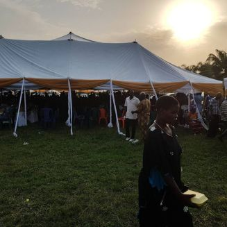 Nosa mother burial6