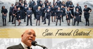 Dr. F Clark and The Next Generation Choir