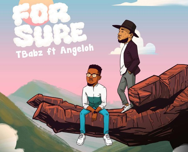 Tbabz - For Sure
