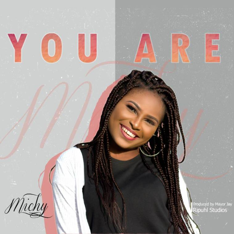 Michy-You-Are