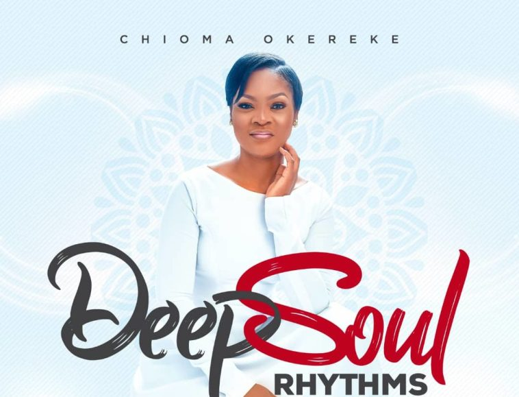 Chioma Okereke - Front cover