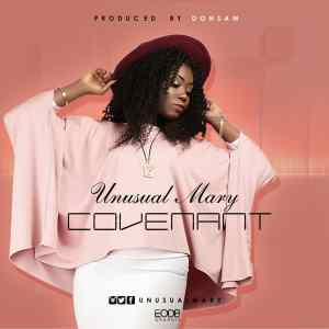 Covenant - Unsual Mary
