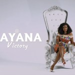 Jayana - victory feat. Joyce Blessing (Official Video)_Moment
