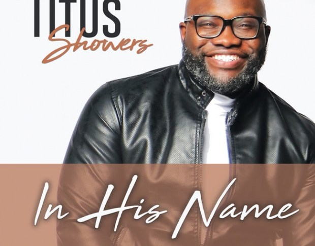 titus-showers in his name