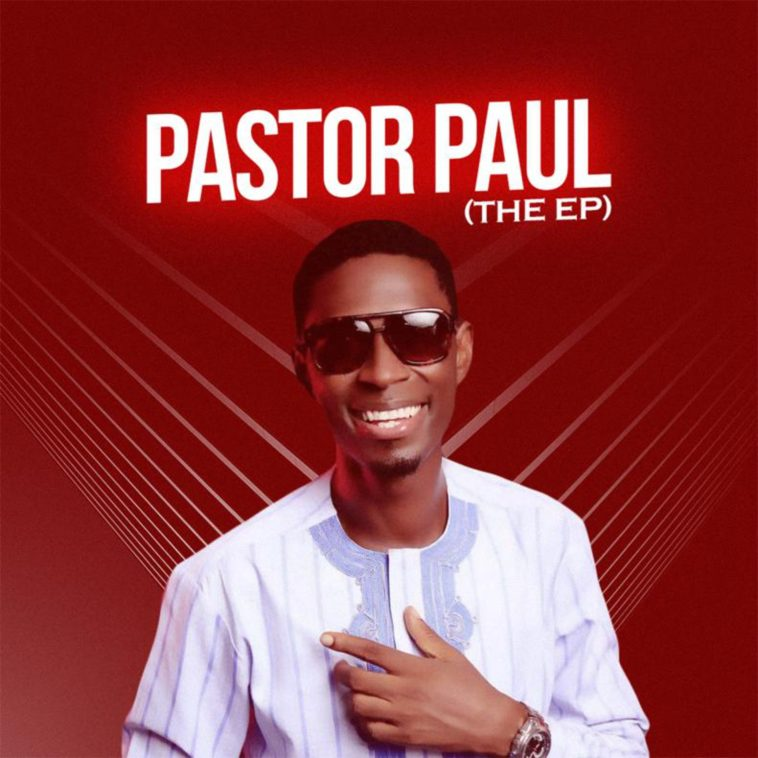 Pastor-paul-the-EP