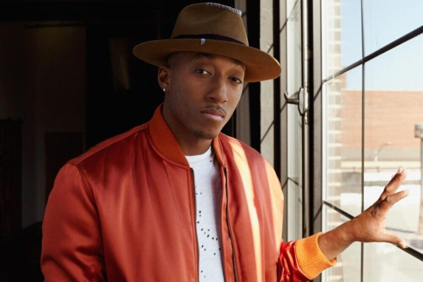 Lecrae To Perform At 51st GMA DOVE AWARDS