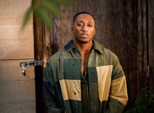 LECRAE INSPIRES DJJ YOUTH WITH MESSAGE OF RESTORATION