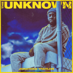 Jonathan Taylor - The Unknown cover art