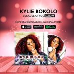 KYLIE BOKOLO ALBUM OUT NOW
