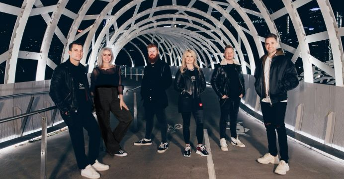PLANETSHAKERS- 'ALL I CAN SAY(THANK YOU)' VIDEO