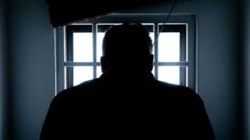 HOW A DRUGLORD FOUND CHRIST IN PRISON