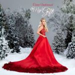 CARRIE UNDERWOOD TO RELEASE MY GIFT